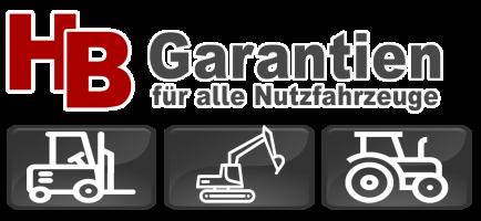 4747 HB Garantien für alle Nutzfahrzeuge